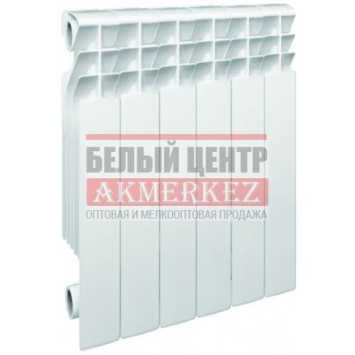 Радиаторы отопления алюминиевые Elsotherm AL N 350х85 6 секций AL350856N купить