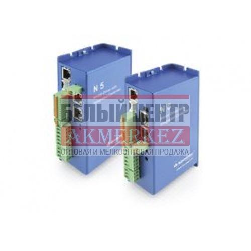 N5 - контроллер двигателя для CANopen, EtherCAT или EtherNet / IP Nanotec купить