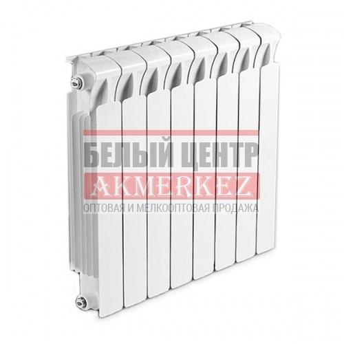 Радиаторы отопления биметаллические RIFAR Monolit 350 сек.10 купить