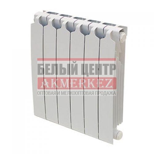 Радиаторы отопления биметаллические SIRA RS500 - 8 сек. купить
