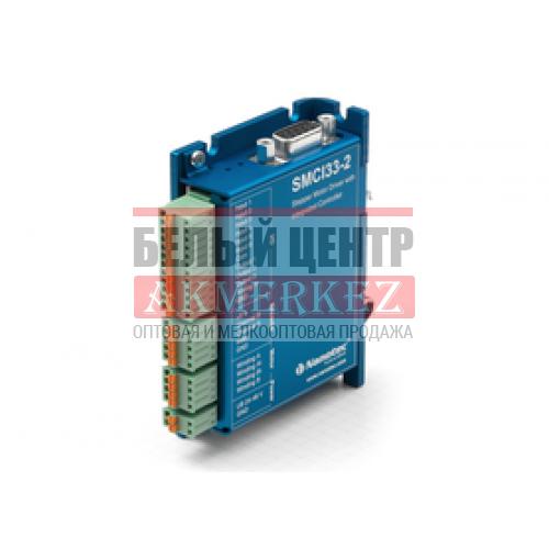 SMCI33 - Контроллер шагового двигателя с замкнутой обратной связью контроллера Nanotec купить