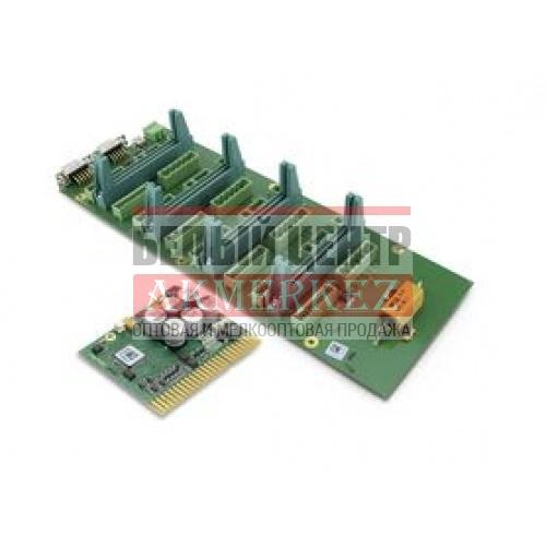 SMCP33 - Контроллеры шаговых двигателей с замкнутым циклом / устройством со сменной картой Nanotec купить