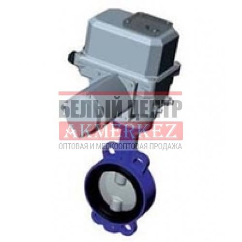 Затвор дисковый поворотный VP3448 Ду100 Ру16 межфл эл 380V Tecofi купить
