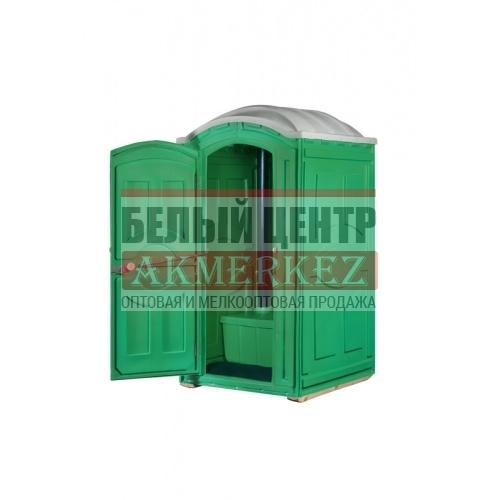 """Туалетная кабина """"Фаворит"""" с окрывающейся крышкой купить"""