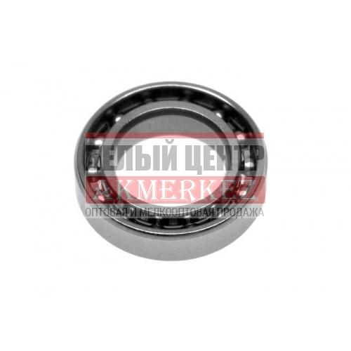 Подшипники шариковые радиальные однорядные (открытые) купить