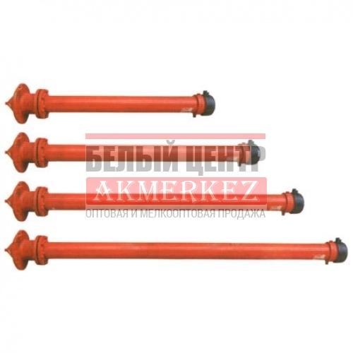 Гидранты пожарные подземные ГП - СТ Сталь (125 мм) купить