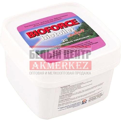 Скоритель брожения для компостирующих биотуалетов BIOFORCE BioToilet Comfort купить