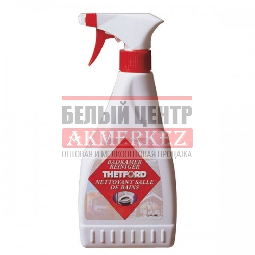 Чистящее средство для биотуалета Thetford Bathroom Cleaner купить
