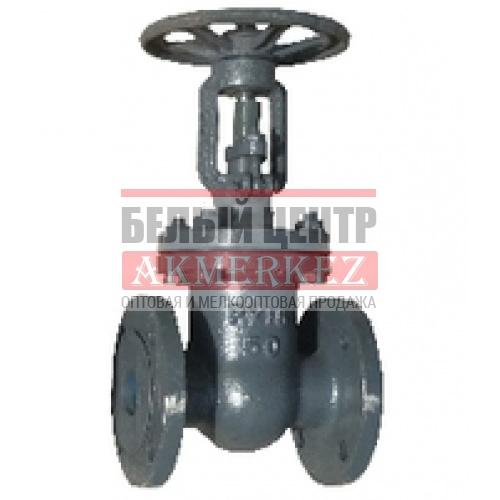 Задвижка стальная ЗКЛ2-16 30с41нж Ду100 Ру16 Китай купить