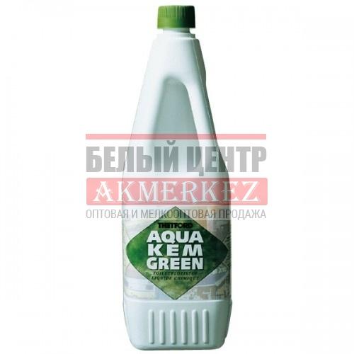 Жидкость для биотуалета Thetford Aqua Kem Green купить