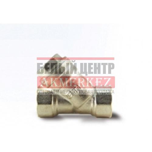 Фильтр сетчатый латунный STI 15, 25, 32, 40, 50 купить