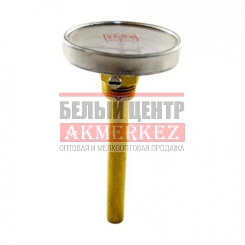 Термометр биметаллический 120°C L=100, 60 (50) купить