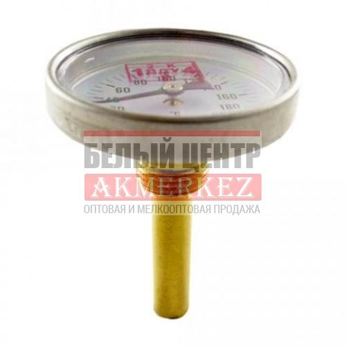 Термометр биметаллический 200°C L=60 (50) купить