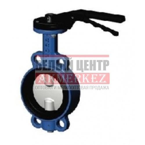 Затвор дисковый поворотный VP3448 Ду150 Ру16 межфл Tecofi купить