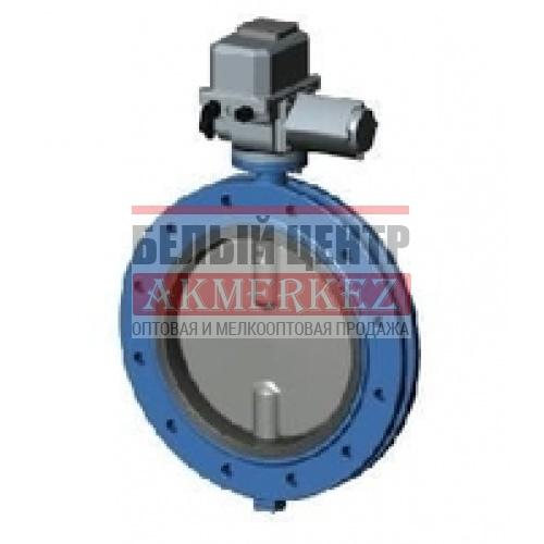 Затвор дисковый поворотный VP4508 Ду500 Ру10 фл эл 380V Tecofi купить