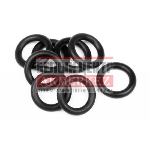 Кольца уплотнительные силиконовые купить
