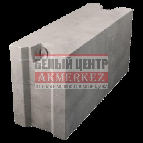Блок бетонный для стен подвалов ГОСТ 13579-78 купить