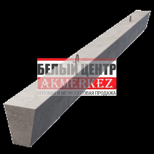 Приставка железобетонная для деревянных опор воздушных ЛЭП Серия 3.407-57.87 купить