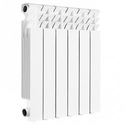 Радиаторы отопления алюминиевые Elsotherm AL N 500х85 6 секций AL500856N