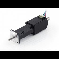 L20-A - Линейный привод с ходовым винтом и линейным слайдом Nanotec