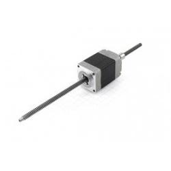 L20 - Линейный привод с ходовым винтом Nanotec