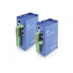 N5 - контроллер двигателя для CANopen, EtherCAT или EtherNet / IP Nanotec