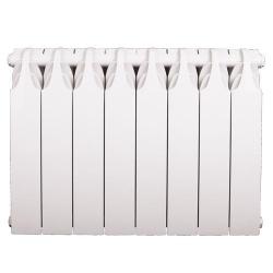 Радиаторы отопления алюминиевые RIFAR Alum 350 10 сек.