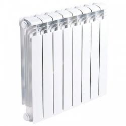 Радиаторы отопления алюминиевые Rifar Alum 500 8 сек.