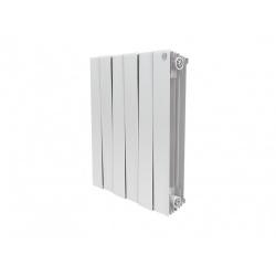 Радиаторы отопления биметаллические Royal Thermo PianoForte 500/Bianco Traffico 6 секций