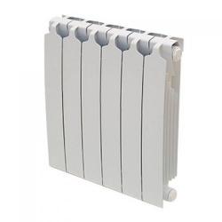 Радиаторы отопления биметаллические SIRA RS500 - 8 сек.