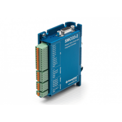 SMCI33 - Контроллер шагового двигателя с замкнутой обратной связью контроллера Nanotec