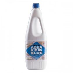 Жидкость Aqua Kem Blue