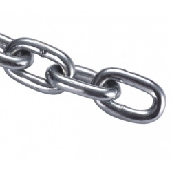 Круглозвенные и якорные цепи (Кр)