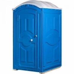 Пластиковая Туалетная кабина