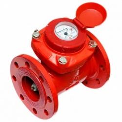 Счетчик воды турбинный ВТ-Г 50, 65, 80