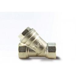 Фильтр сетчатый латунный STI 15, 25, 32, 40, 50
