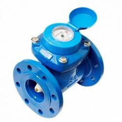 Счетчик воды турбинный ВТ-Х 50, 65, 80, 100 фланец