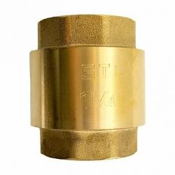 Клапаны обратные пружинные STI 40 50