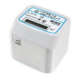 Счетчик газа малогабаритный СГБМ-1,6; 2,5; 3,2 (Бетар)