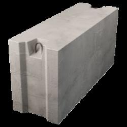 Блок бетонный для стен подвалов ГОСТ 13579-78