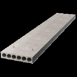 Плита перекрытий железобетонная многопустотная ГОСТ 9561-91