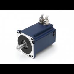 AP8918 - Шаговый двигатель Nanotec с PG местом, класс защиты IP64