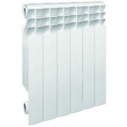 Радиаторы отопления алюминиевые Elsotherm AL N 350х85 6 секций AL350856N