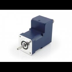 PD2-N4118-IP - Plug & Drive высокий полюс DC Servo двигатель Nanotec для RS485/CANopen IP65 - NEMA 17
