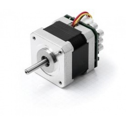 PD2-O41 -  Plug & Drive двигатель Nanotec со встроенным контроллером и интерфейсом RS485/CANopen