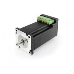 PD4-C - Высокий полюс  Plug & Drive DC Servo (шаговый) двигатель Nanotec CANopen - Nema 23/24
