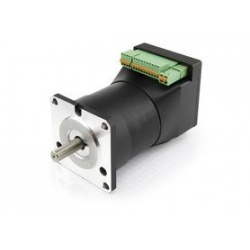 PD4-CB - Низкий полюс  Plug & Drive DC Servo двигатель Nanotec (BLDC) - NEMA 23