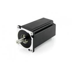 PD6-C -  Plug & Drive высокий полюс DC Servo (шаговый) двигатель Nanotec CANopen - NEMA 34