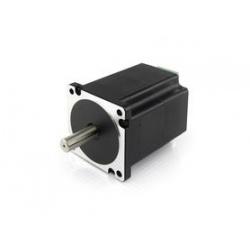 PD6-CB - Plug & Drive низкий полюс DC Servo двигатель Nanotec (BLDC) - NEMA 34