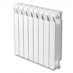 Радиаторы отопления биметаллические RIFAR B-500 10 сек.
